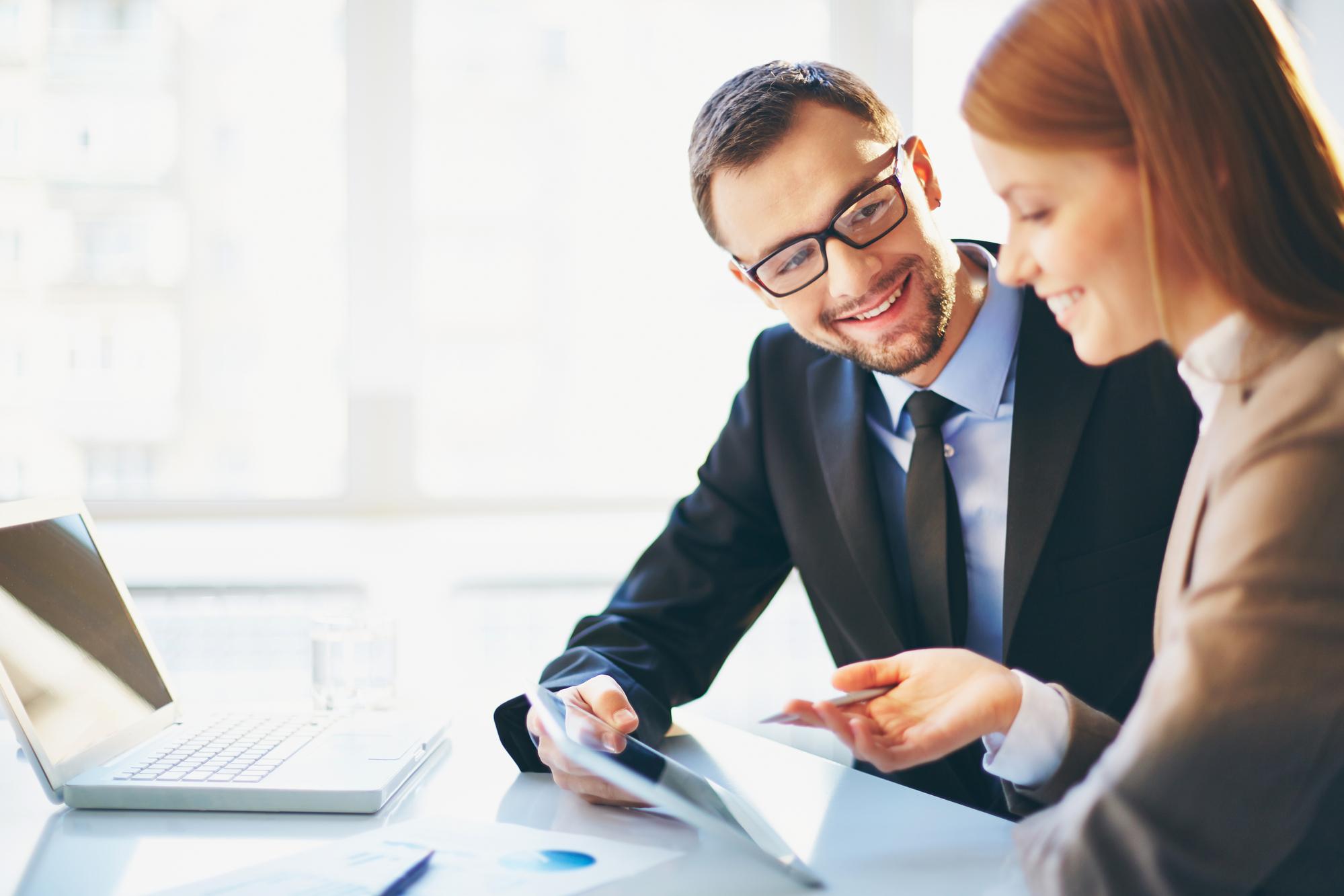 専属のスタッフがお客様をずっとサポートします。
